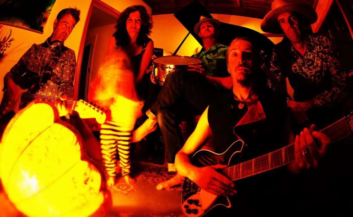 Moonah Band