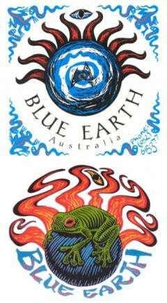 Mark Trinham Graphic Design Logos