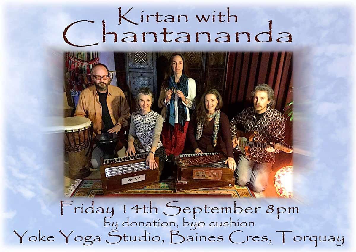 Chatananda